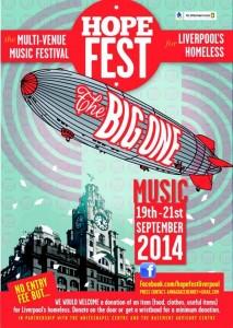 Hope Fest 2014